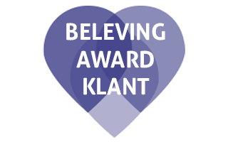klantbeleving award