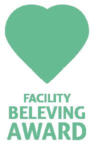 Facility Belevig Award