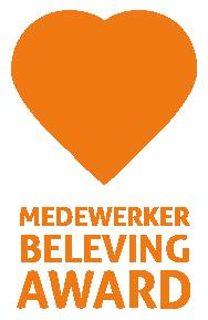 Medewerkerbeleving Award